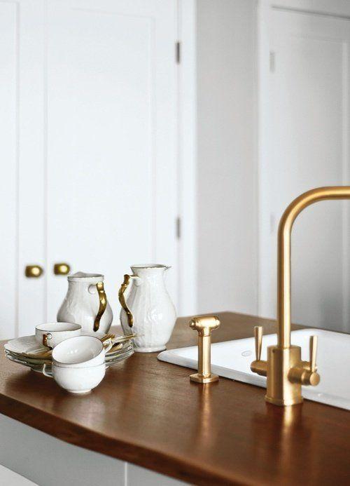 gold faucet 3
