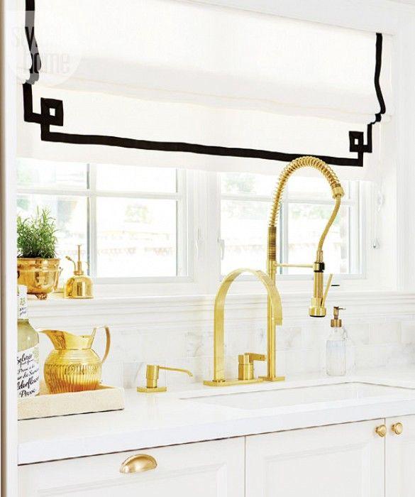 gold faucet 4